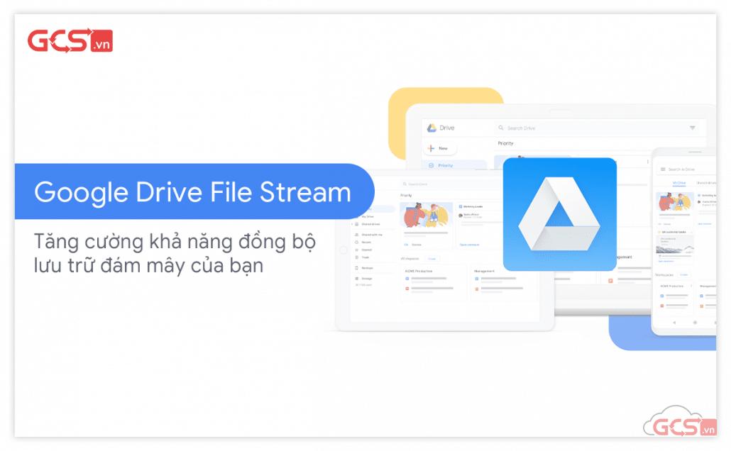 Google-drive-file-stream-la-gi