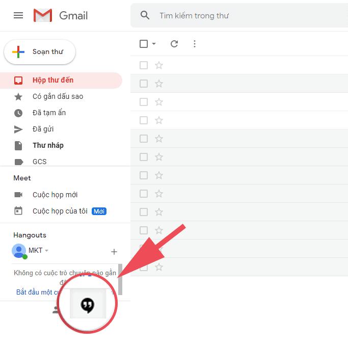 huong dan su dung tro chuyen trong gmail 1