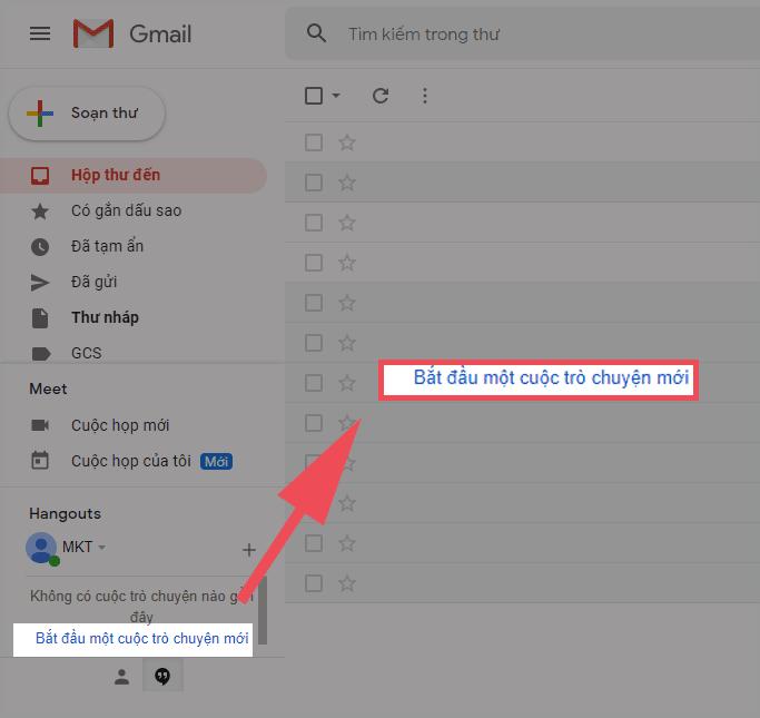 huong dan su dung tro chuyen trong gmail 2 1