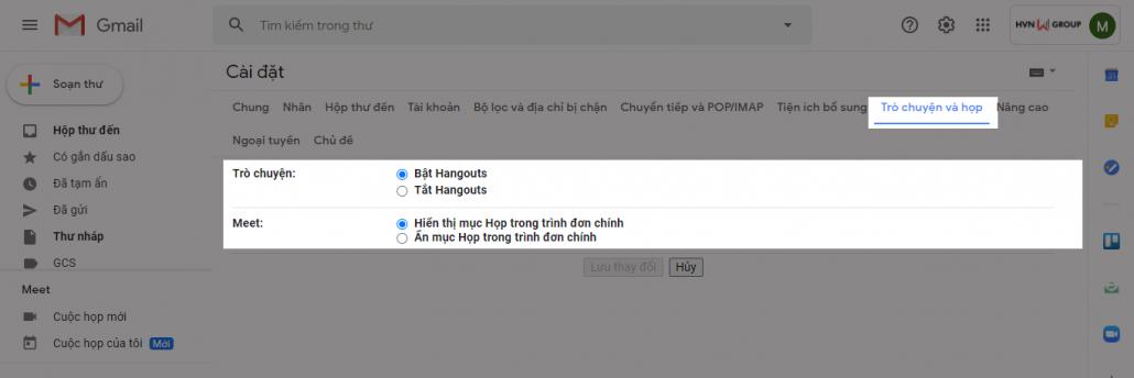 huong dan su dung tro chuyen trong gmail 4 1
