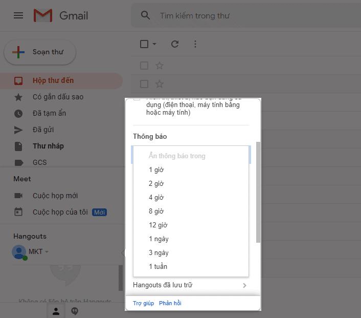 huong dan su dung tro chuyen trong gmail 5 1