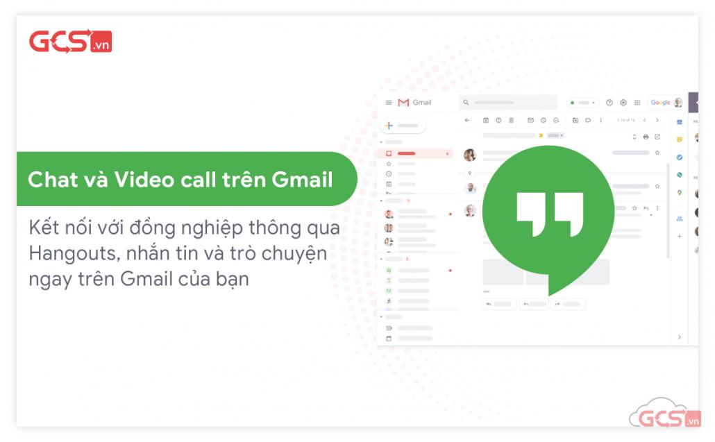 huong dan su dung tro chuyen trong gmail dai dien