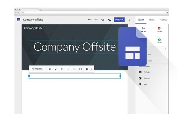 10 mẹo sử dụng Google Workspace