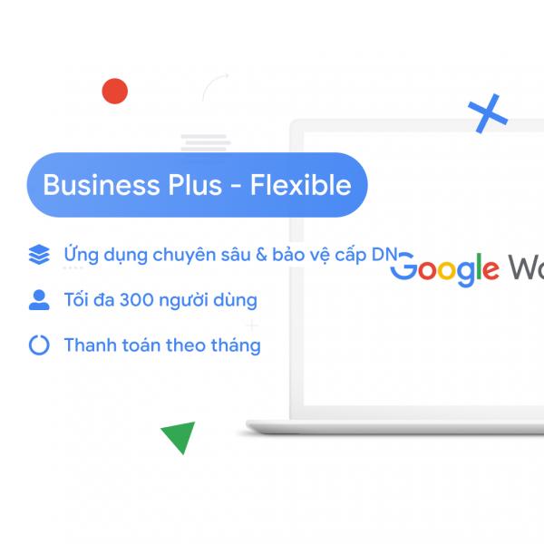 Business-plus-flex