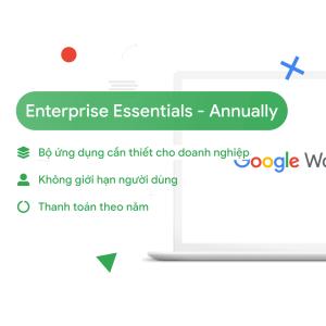 Enterprise Essentials Annually