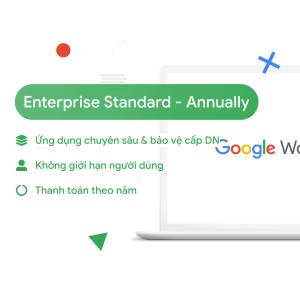 Enterprise Standard Annually