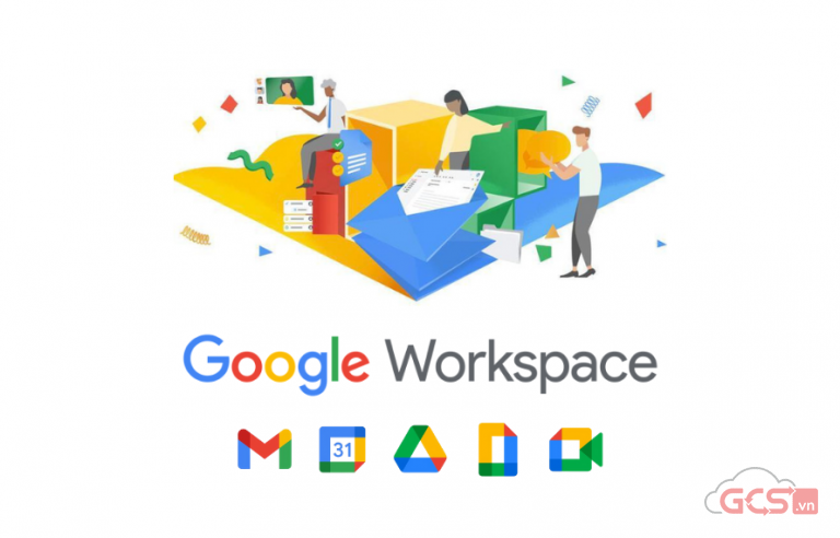 chuyen doi so voi google workspace anh 1