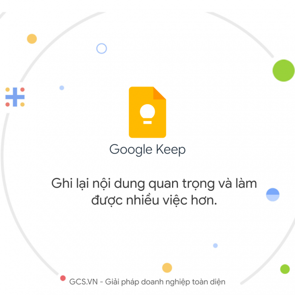 google-keep-product
