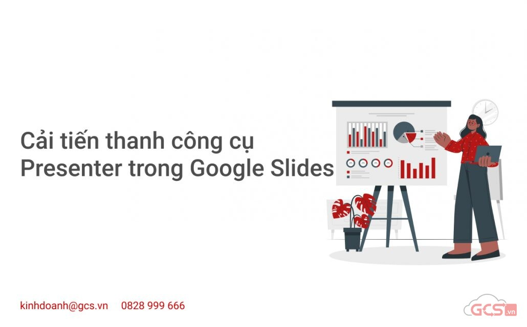 cai tien thanh cong cu presenter trong google slides