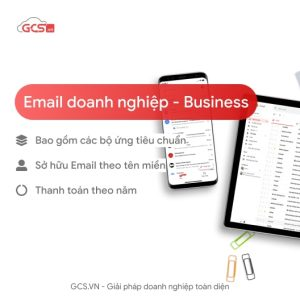 Email doanh nghiep Business Annually