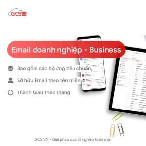 Email doanh nghiep Business Flexible