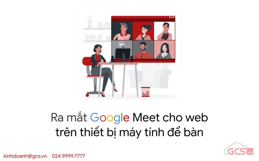 google meet pwa