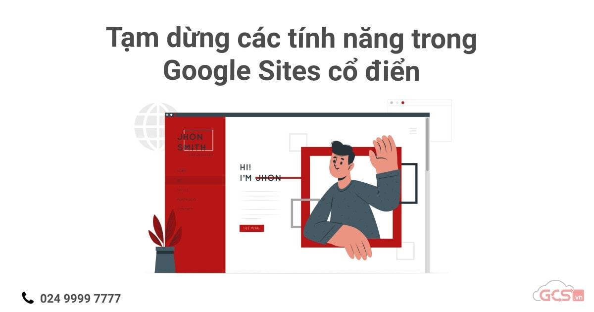 tam-dung-cac-tinh-nang-trong-google-sites-co-dien